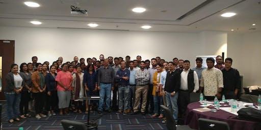 CSM Training Certification in Pune- Nanda Lankalapalli