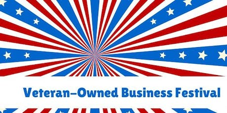 Veteran Owned Business Festival tickets