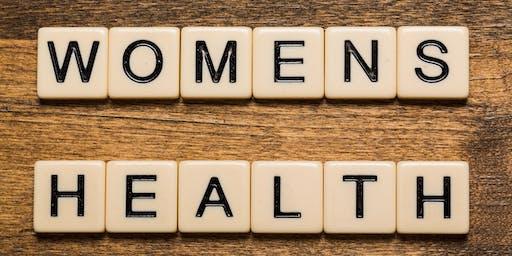 Menopause BRING IT ON! Workshop North Liverpool