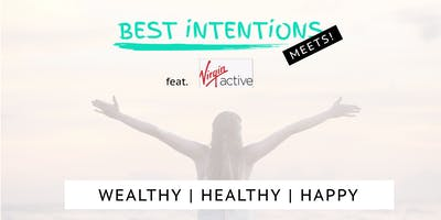 Best Intentions - Getting you financially fit!