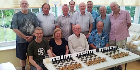 Camberley Chess Club tickets