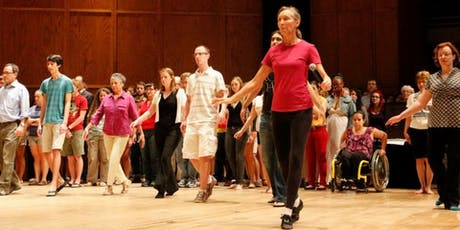 Free Baroque Dance Masterclass tickets