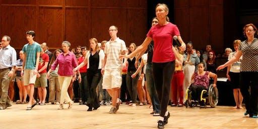 Free Baroque Dance Masterclass