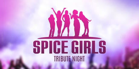 Spice Girls Tribute - Christmas Party Night  tickets