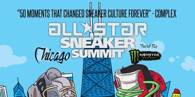 All-Star Sneaker Summit Chicago 2020