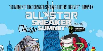 All-Star Sneaker Summit Chicago 2020