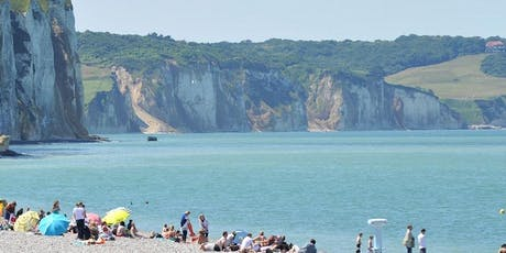 Découverte de Dieppe - Plage & Falaises - LONG DAY TRIP tickets