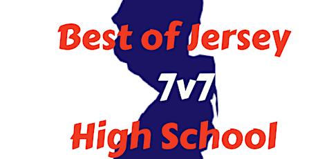 4th Annual Best of Jersey 7v7 High School Tournament & Lineman Team Camp & Challenge tickets