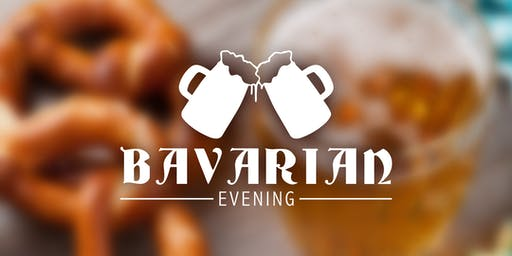 Bavarian Evening - Christmas Party Night