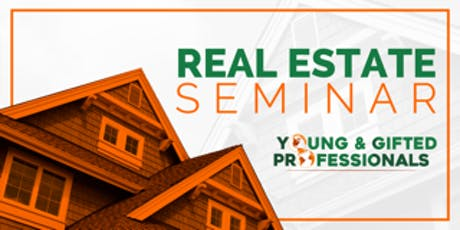 Want To Own a Home? :Real Estate Seminar tickets