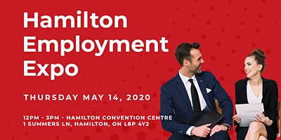 Job Fair | Hamilton Employment Expo