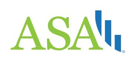 Fall Workshop for the Twin Cities Chapter of the ASA tickets