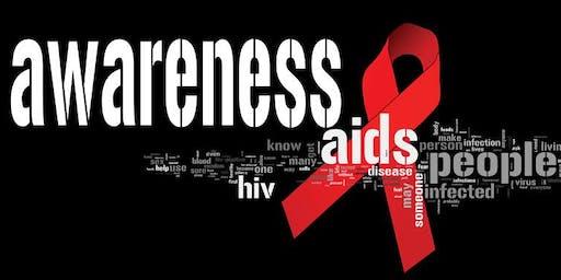 Hit It or Quit It...AIDS Awareness Seminar