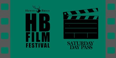 HB Film Festival: Saturday Day Pass