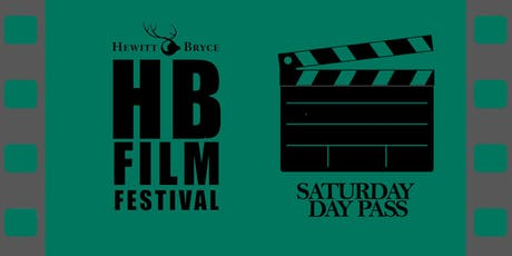 HB Film Festival: Saturday Day Pass tickets