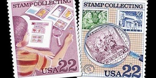 Community & Children's Night - Lawrence, Kansas Stamp Club