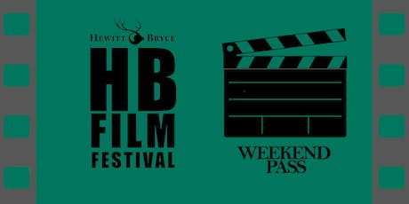 HB Film Festival: Weekend Pass tickets