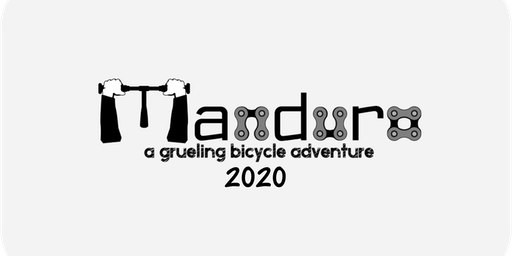 manduro 2020: a grueling bicycle adventure