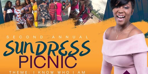 Second Annunal Sundress Picnic/I Know Who I Am