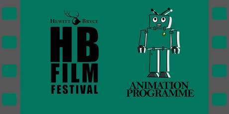 HB Film Festival: Animation/Best of USA Programme tickets