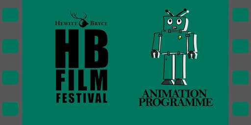 HB Film Festival: Animation Programme