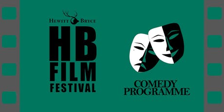 HB Film Festival: Comedy Programme tickets