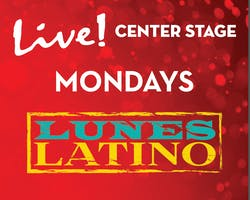 Lunes Latino featuring KayaDance Company