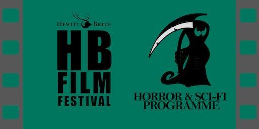 HB Film Festival: Horror/Sci-Fi Programme