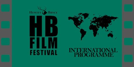 HB Film Festival: International Programme tickets