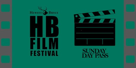 HB Film Festival: Sunday Day Pass/Award Ceremony Entry tickets