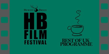 HB Film Festival: Best of UK Programme tickets