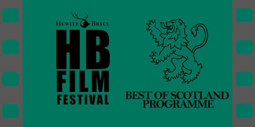 HB Film Festival: Best of Scotland Programme