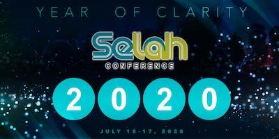 Selah Conference 2020