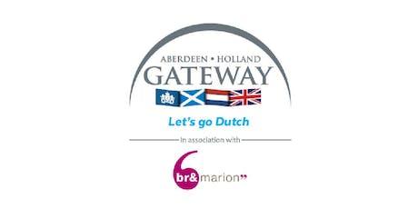 Aberdeen-Holland Gateway tickets