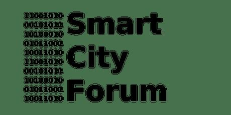 Smart City Forum 2019 tickets
