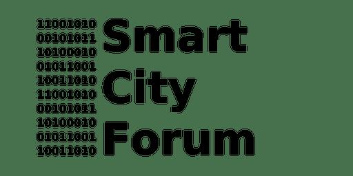 Smart City Forum 2019