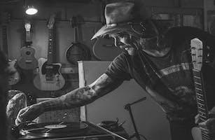 Donavon Frankenreiter: The Record Player Tour