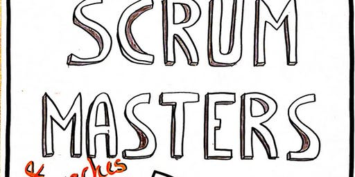 Scrum Masters / Agile Coaches clinic