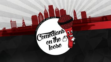Comedians on the Loose at Punch Line Philly
