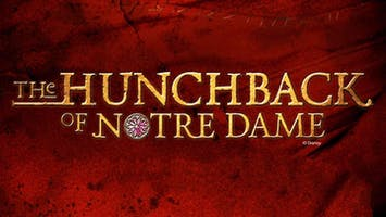 """""""The Hunchback of Notre Dame"""""""
