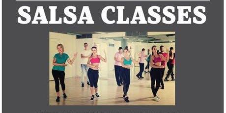 SALSA DANCE CLASSES  IN GERRARDS CROSS, Buckinghamshire tickets