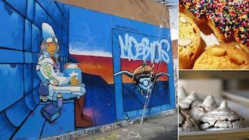 Mission District Food Tasting & Cultural Walking Tour