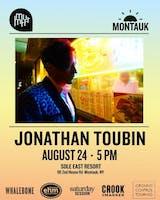 Jonathan Toubin