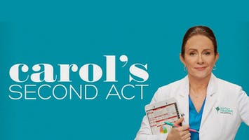 """Studio Audience for """"Carol's Second Act"""""""