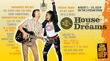 """33 1/3 - House of Dreams"""