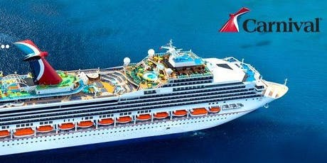 Holiday Dreamz with Carnival Mardi Gras tickets