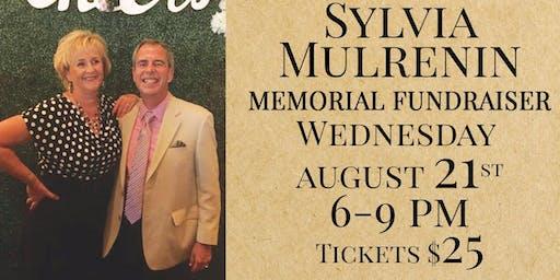 SOLD OUT!! Sylvia Mulrenin Memorial Fundrasier
