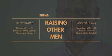 Raising Other Men tickets
