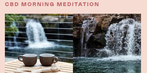 Rosebud Morning Meditation at Woodstock Way