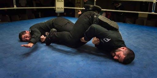 Fight Club Den Haag Challenger